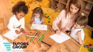 Home tutors for Class Nursery