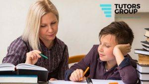 get a tutor