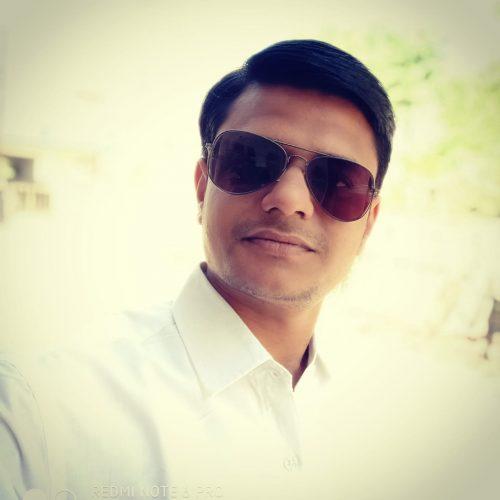 Mayank Dixit