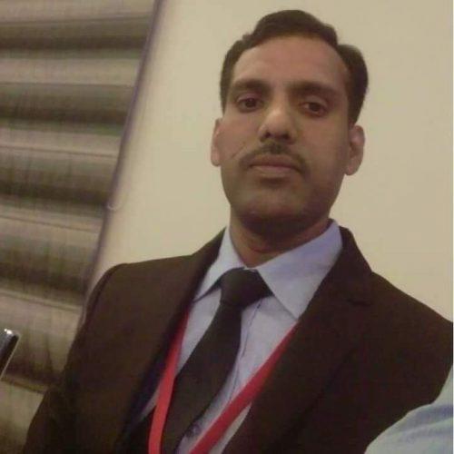 Suresh Kumar Verma