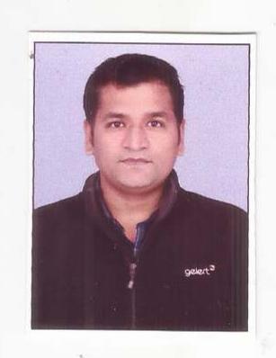 Rakesh Kumar Yadav