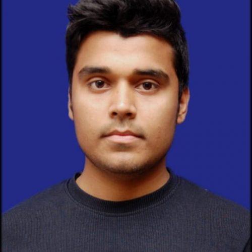 Karan Mishra