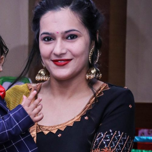 Shradha Singh