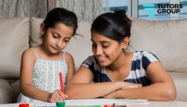 Home Tutor Jobs For Class 7th In Kanpur