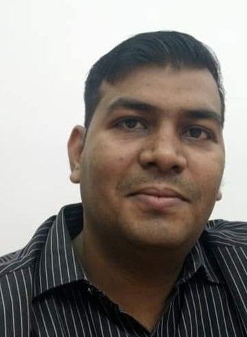Sarvesh Kumar Tiwari