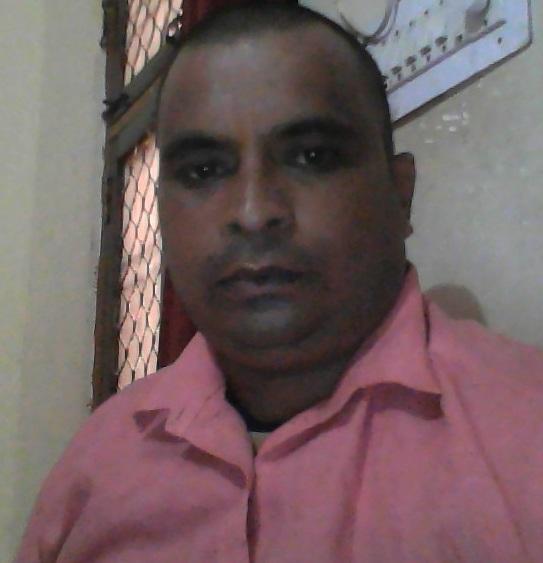 Avadhesh Kumar Mishra