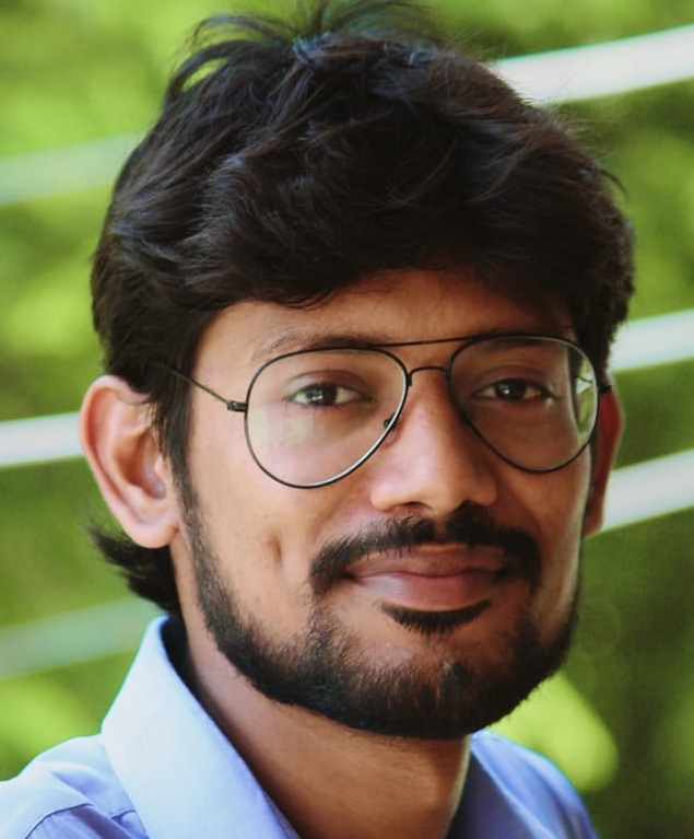 Prateek Srivastav