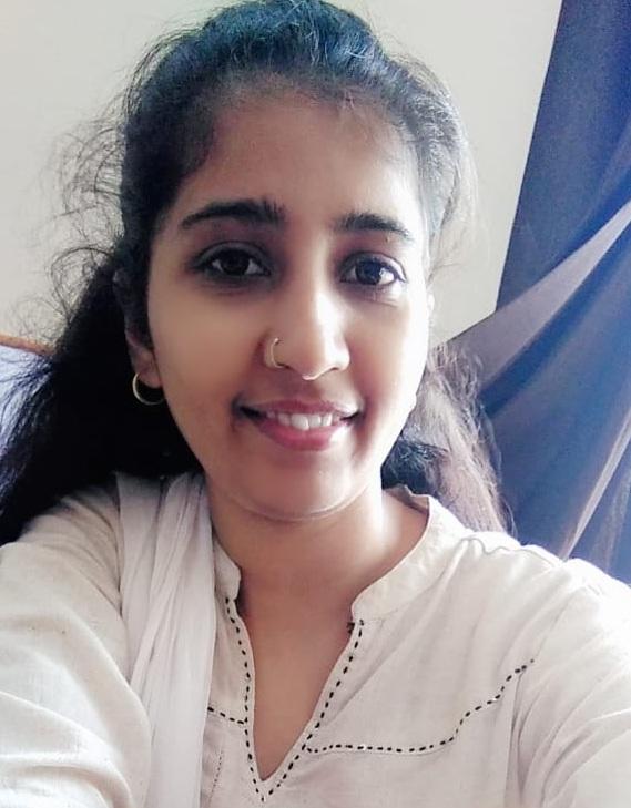 Jyotsna Pandey