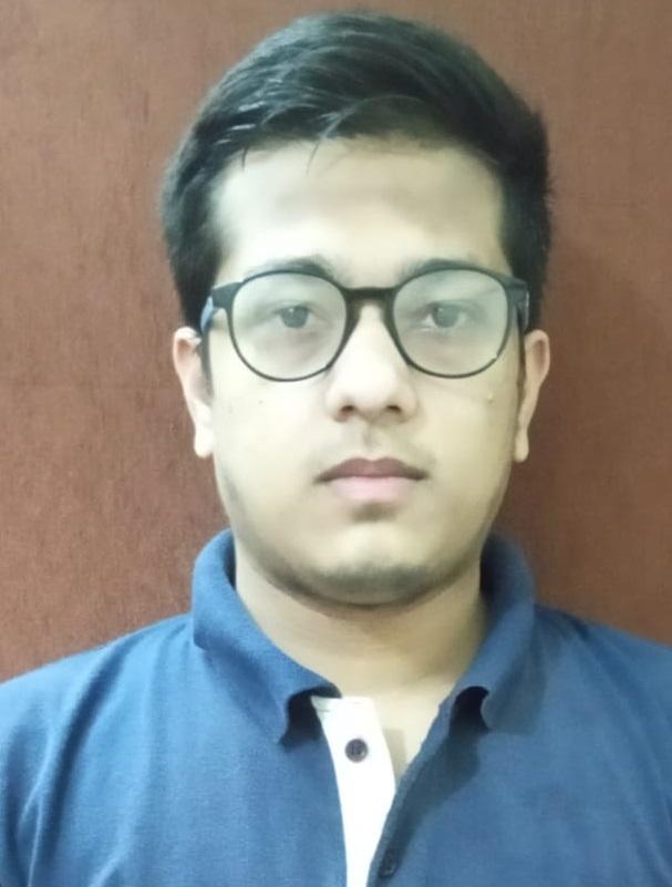 Usama Iqbal