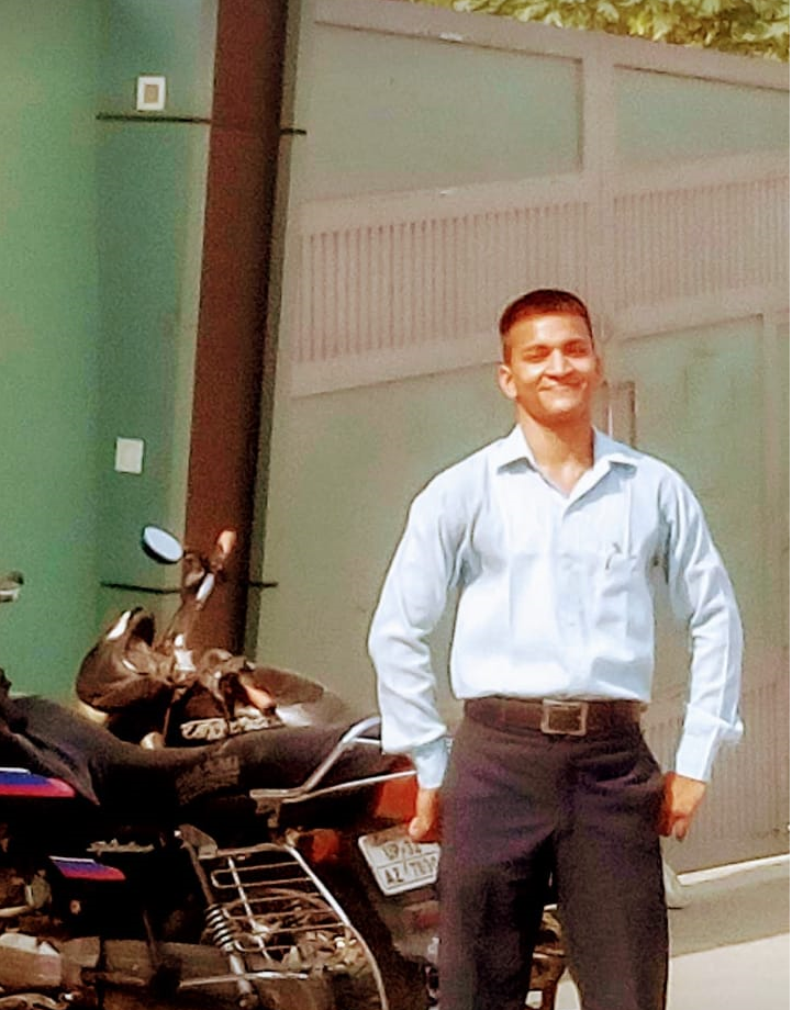 Apoorva Kumar Singh