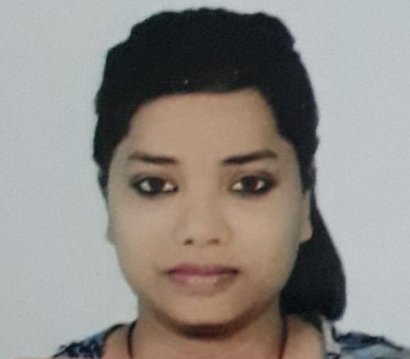 Kiran Maurya