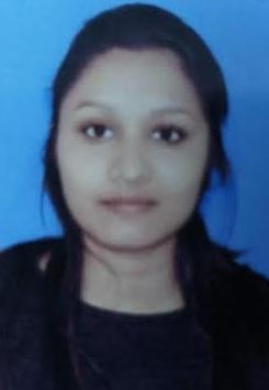 Priyanshi Gupta