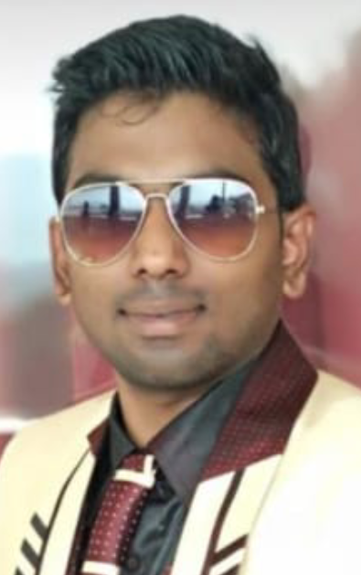 Chandan Harinath Gupta