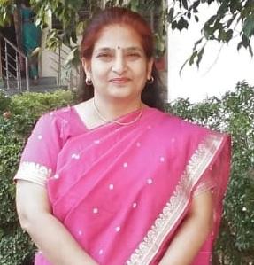 Mrs. Leena Srivastava
