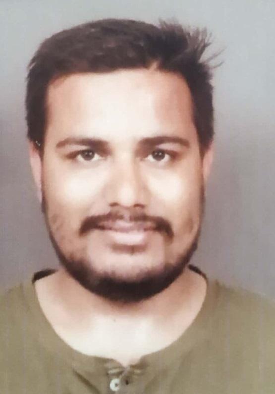 Arjit Kumar