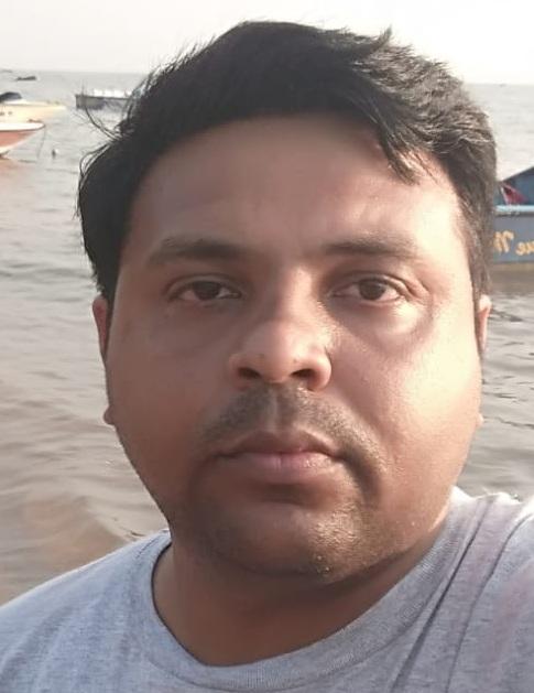 Suneet Kumar Misra