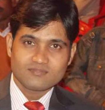 Abhay Prakash Srivastava