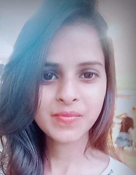 Shivani Sahu