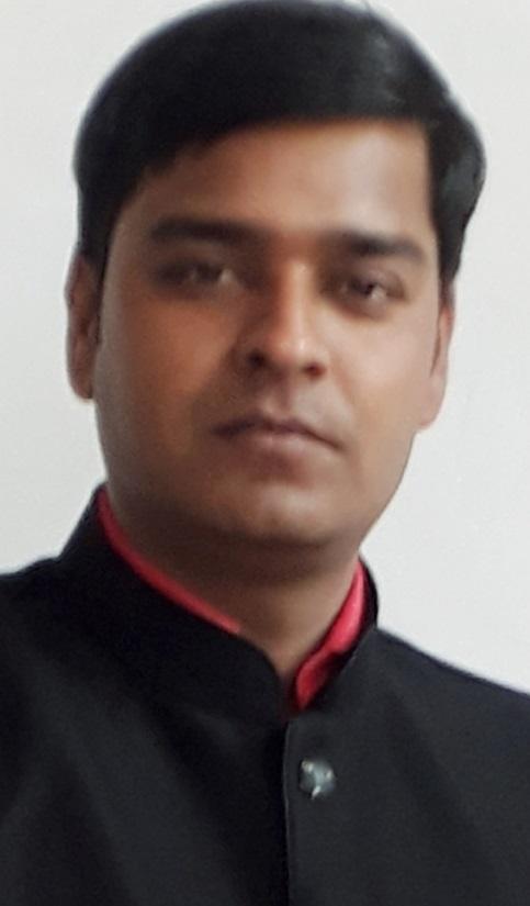 Ritesh Kumar Divedi