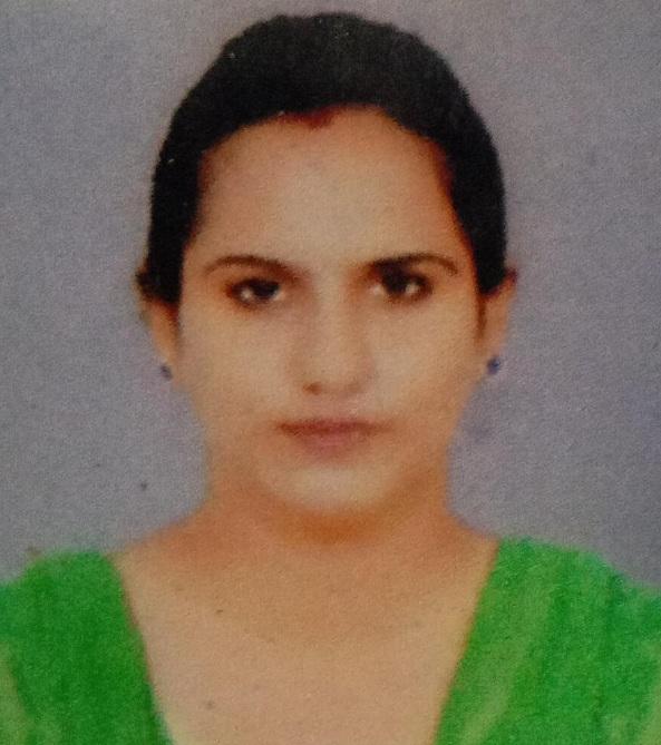 Ispita Chatterjee