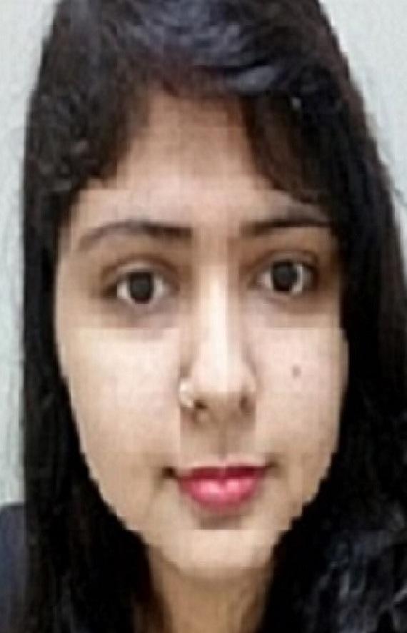 Richika Arya