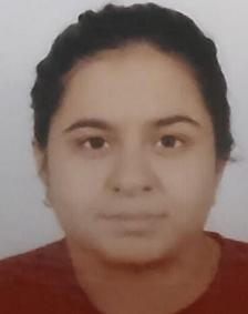 Manshika Mishra