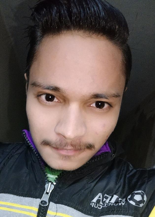 Pratul Sharma