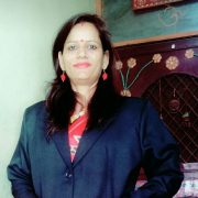 Vibha Singh Chauhan