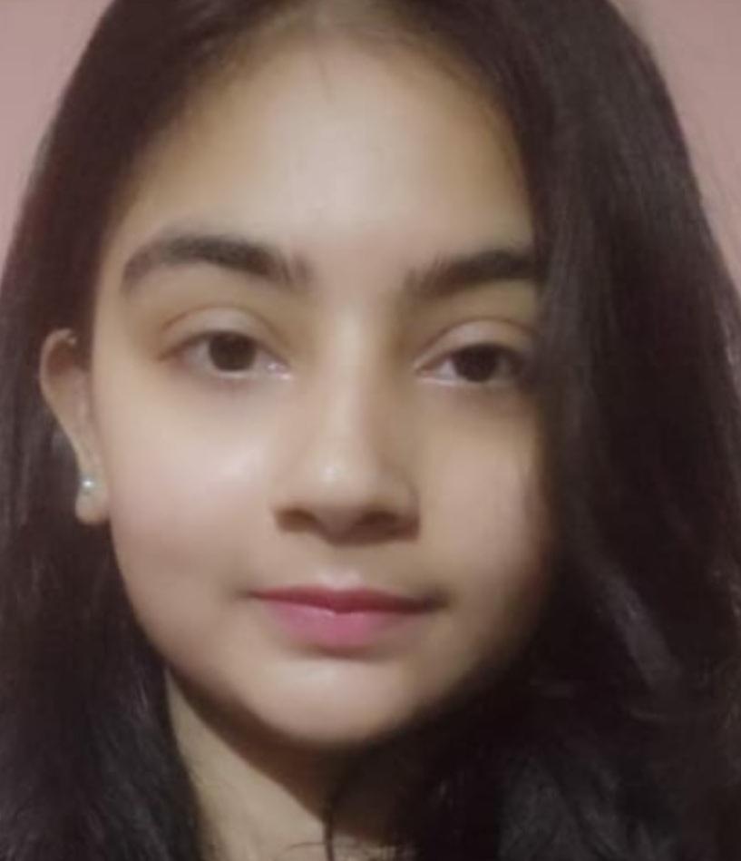 Akanksha Jaiswal