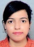 Anshika Mishra