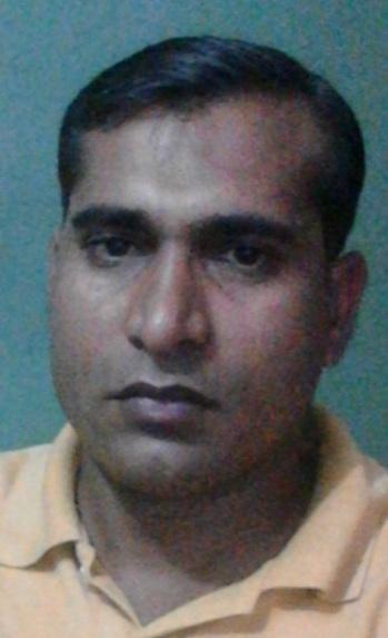 Ajay Kumar Nigam
