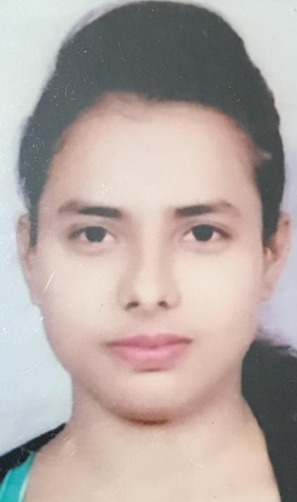 Anusha Vats