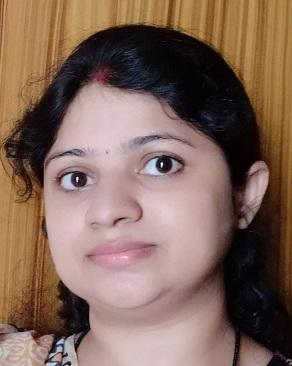Jyoti Pant