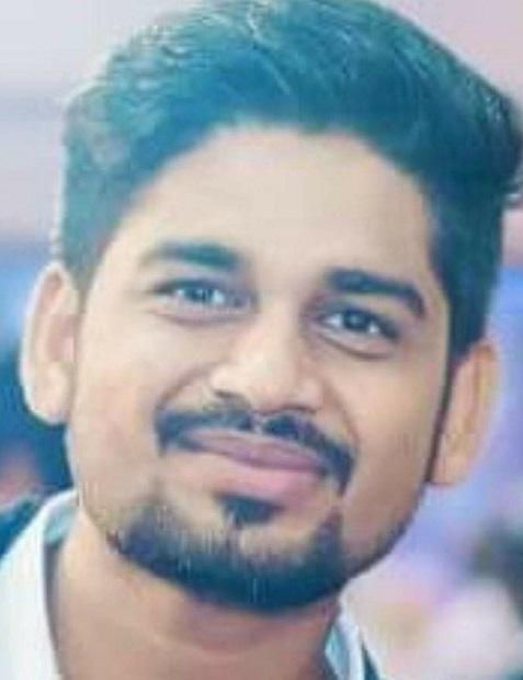 Deepesh Agarwal