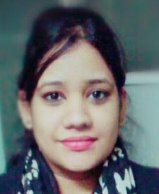 Meenakshi Jaiswal