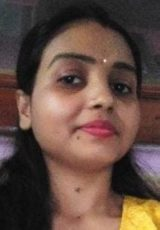 Amrita Jaiswal