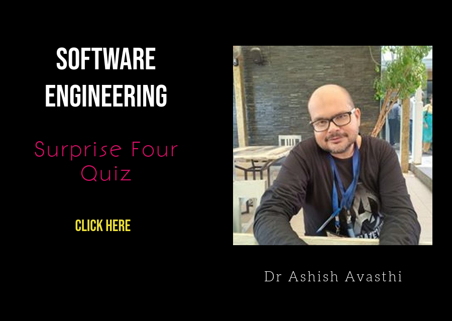 software engineering quiz