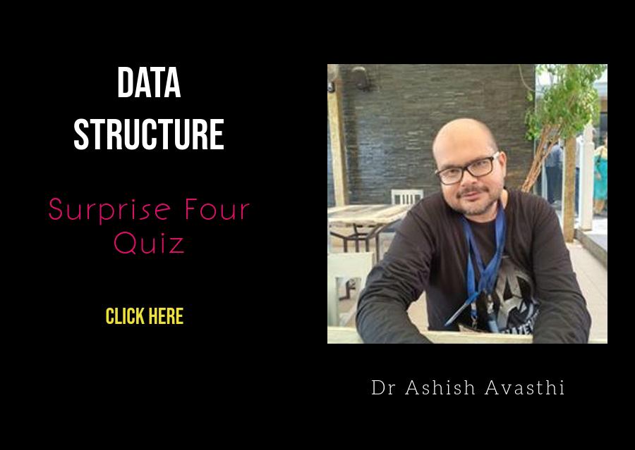 data structure quiz