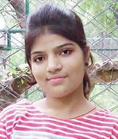 Deepika Mehto
