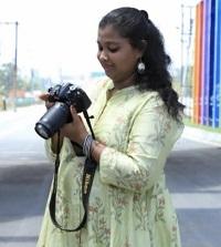 Disha Banerjee