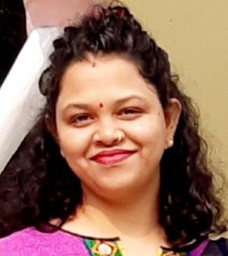 Dr. Pooja Saxena Singh