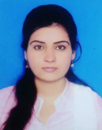 Jaya Mani Tripathi