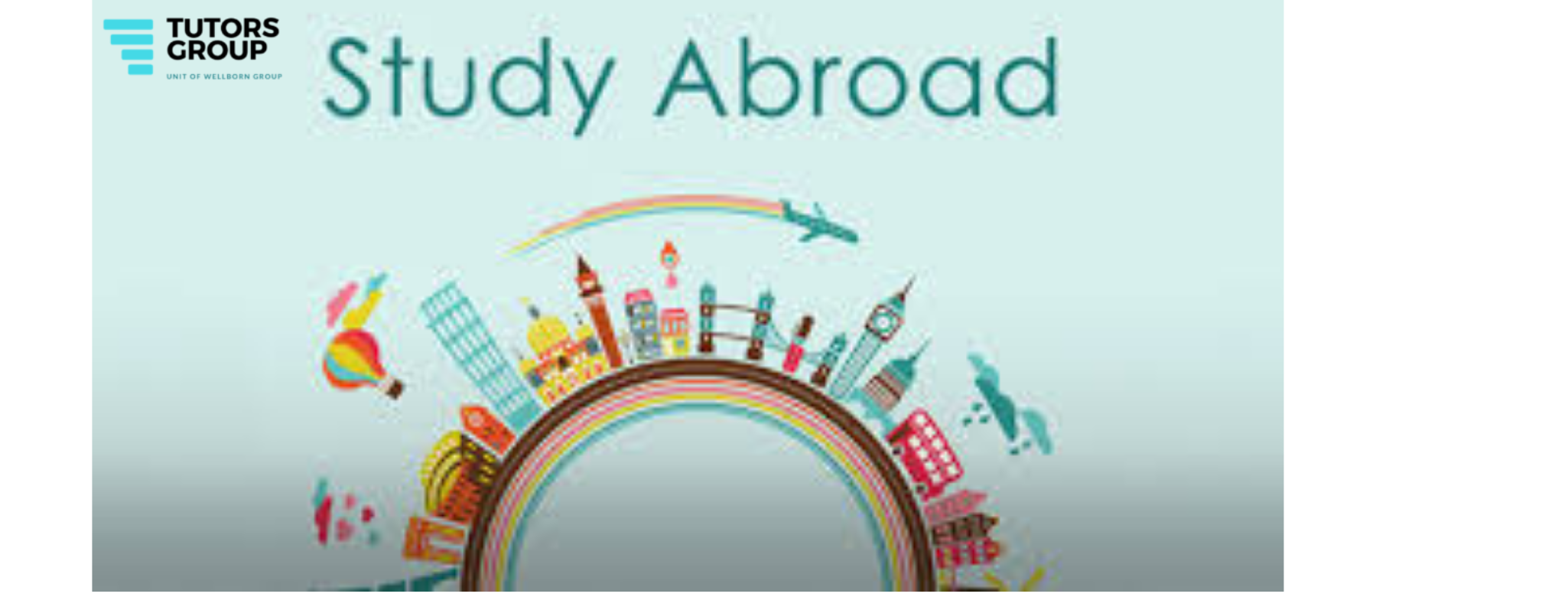 Abroad For Studies