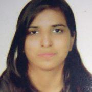 Varsha Mandhan