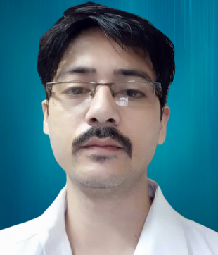 Alok Kumar Seth