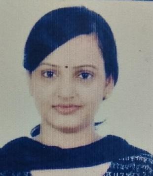 Deepali Nigam