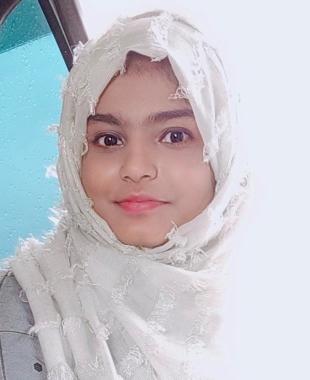Fariya Aqil