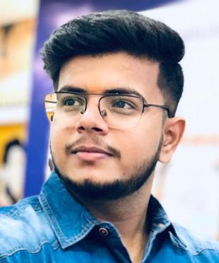 Hirdyansh Tiwari