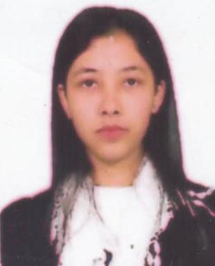 Monika Ghimiray