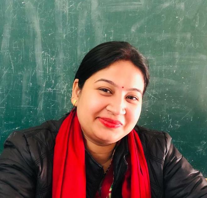 Akansha Mishra